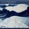 布拉姆斯:大提琴奏鳴曲 Brahms:Cello Sonatas