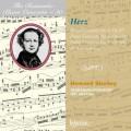 浪漫鋼琴協奏曲40 - 赫茲:第三~五號鋼琴協奏曲 The Romantic Piano Concerto 40 – Herz 3, 4 & 5