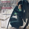哈特曼:葬禮協奏曲 Hartmann:Concerto funebre
