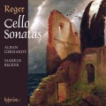 雷格:大提琴奏鳴曲 Reger:Cello Sonatas (Gerhardt 蓋哈特, 大提琴)