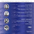 浪漫大提琴協奏曲第02集 - 舒曼、沃克曼、狄特里希 & 葛恩謝姆 The Romantic Cello Concerto 2 - Volkmann, Dietrich, Gernsheim & Schumann (Gerhardt 蓋哈特, 大提琴)