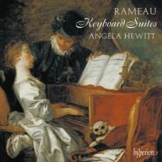 拉摩:鍵盤組曲 Rameau:Keyboard Suites
