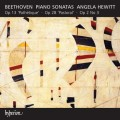 "貝多芬:鋼琴奏鳴曲第二集~第8""悲愴""、15""田園""、3號 Beethoven:Piano Sonatas, Vol. 2"