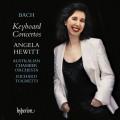 巴哈:鍵盤協奏曲全集 Bach:Keyboard Concertos