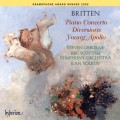布列頓:給鋼琴與管弦樂作品全集 Britten:Complete works for piano & orchestra
