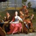 古長笛的溫馨之聲 ~ 鮑凱利尼:六首長笛與弦樂五重奏 Op.19 Boccherini:Flute Quintets Op 19