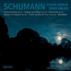 舒曼:大提琴與鋼琴音樂集 Schumann:Music for cello & piano