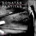 巴哈:無伴奏小提琴奏鳴曲與組曲BWV1001~1006 (艾莉娜.伊布拉吉莫娃, 小提琴) Bach, J S:Sonatas & Partitas for solo violin, BWV1001-1006 ( (Alina Ibragimova, violin)