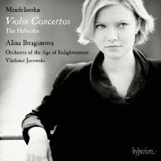 孟德爾頌:小提琴協奏曲 Mendelssohn:Violin Concertos