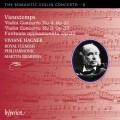 浪漫小提琴協奏曲第8集 - 魏歐當 The Romantic Violin Concerto 8 - Vieuxtemps