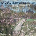 德佛札克:鋼琴五重奏一、二號 Dvorak:Piano Quintets Nos. 1 & 2