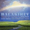 巴拉基列夫:鋼琴奏鳴曲與其他作品 Balakirev:Piano Sonata & other works