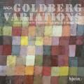 巴哈:郭德堡變奏曲 Bach:Goldberg Variations