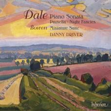 戴爾:鋼琴作品 Dale:Piano Music