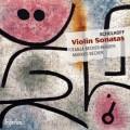 舒霍夫:小提琴奏鳴曲 Erwin Schulhoff:Violin Sonatas