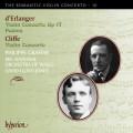 浪漫小提琴協奏曲第10集 - 克里夫 & 德蘭傑 The Romantic Violin Concerto 10 - Cliffe & d'Erlanger