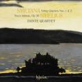 史麥塔納 & 西貝流士:弦樂四重奏 Smetana & Sibelius:String Quartets