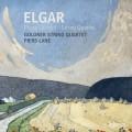 艾爾加:鋼琴五重奏、弦樂四重奏 Elgar:Piano Quintet & String Quartet