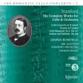 浪漫大提琴協奏曲第3集 - 史丹佛 The Romantic Cello Concerto 3 - Stanford (G. Rosefield)