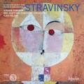 史特拉文斯基:給鋼琴與管弦樂的作品 Stravinsky:Complete music for piano & orchestra
