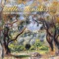 佛瑞:第一、二號大提琴奏鳴曲 Fauré:Cello Sonatas Nos. 1 & 2 (Gerhardt 蓋哈特, 大提琴)