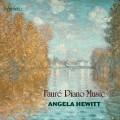 佛瑞:鋼琴音樂 Fauré:Piano Music