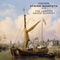 海頓:弦樂四重奏作品20號 Haydn:String Quartets, Op.20