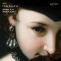 巴哈:長笛奏鳴曲 Bach:Flute Sonatas