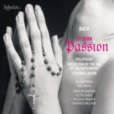 巴哈:約翰受難曲 Bach, J S:St John Passion, BWV245