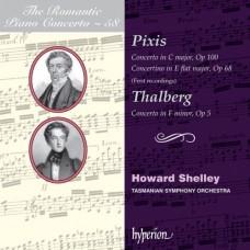 浪漫鋼琴協奏曲58 - 皮克西斯、塔貝爾格 The Romantic Piano Concerto 58 - Pixis & Thalberg