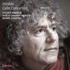 德佛札克:大提琴協奏曲 Dvorák:Cello Concertos