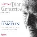 海頓:第3、4、11號鋼琴協奏曲 Haydn:Piano Concertos Nos. 3, 4 & 11