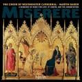 求主垂憐~慶祝四旬期、大聖若瑟節與聖母領報節的教會音樂 Miserere~A sequence of music for Lent, St Joseph, and the Annunciation
