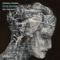 潘德雷茲基 & 魯托斯瓦夫斯基:弦樂四重奏 Penderecki & Lutoslawski:String Quartets