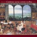 菲利普斯:八聲部宗教聖歌集 (英皇古長號及短號合奏團 / 皇家霍洛威學院合唱團 / 魯伯特.葛夫) Philips, P:Cantiones sacrae octonis vocibus ((Royal Holloway Choir, The English Cornett and Sackbut Ensemble, Rupert Gough))
