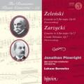 浪漫鋼琴協奏曲59 - 札吉茲基、哲仁斯基 (普洛萊特, 鋼琴) The Romantic Piano Concerto 59 - Zarzycki & Zelenski (Plowright, piano)