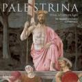 帕勒斯提納:彌撒「羔羊基督獻身」& 復活節經文歌 Palestrina:Missa Ad coenam Agni & Eastertide motets