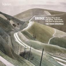 布瑞基:幻想鋼琴四重奏 & 奏鳴曲 Bridge:Phantasy Piano Quartet & Sonatas