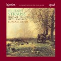 理查.史特勞斯:木管音樂 Richard Strauss: The Complete Music for Winds