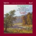 貝爾瓦德:交響曲與序曲 Berwald:Symphonies & Overtures