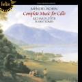 孟德爾頌:大提琴曲集 Mendelssohn:Complete Music for Cello and Piano