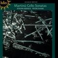 馬替奴:大提琴奏鳴曲全集 Martinu:Cello Sonatas