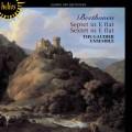 貝多芬:七重奏、六重奏 Beethoven:Septet & Sextet