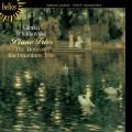 葛令卡、柴可夫斯基:鋼琴三重奏 Glinka & Tchaikovsky:Piano Trios