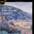 聖桑:第一、二號大提琴奏鳴曲 Saint-Saens:Cello Sonatas