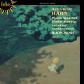 雷納多.韓:室內樂作品集 Reynaldo Hahn:Chamber Music
