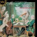 莫札特:雙簧管四重奏、法國號五重奏與其他作品 Mozart:Oboe Quartet, Horn Quintet & other works