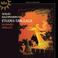 拉赫曼尼諾夫:音畫練習曲 Rachmaninov:Etudes-tableaux