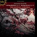 德佛札克:弦樂五重奏 & 弦樂六重奏 Dvorak:String Quintet & String Sextet