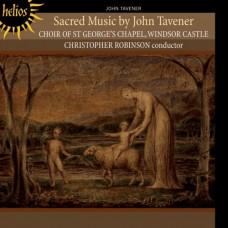 塔佛納:宗教音樂 Tavener:Sacred Music